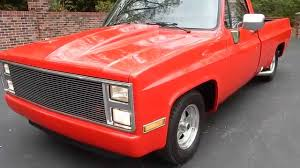 100 1986 Chevy Trucks For Sale Pickup Pro Street For Sale Old Town Automobile In