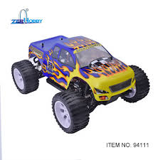Aliexpress.com : Buy HSP RONTOSAURUS RACING CAR 94111 1/10 4WD OFF ...
