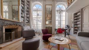 100 Paris Lofts Wisdom And Beauty Le Marais The Plum Guide
