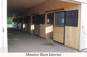 Shed Row Barns For Horses by Modular Horse Barns Run In Sheds Shed Row Barns Hudson