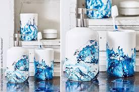 einfach marmorieren so verschönerst du badezimmer