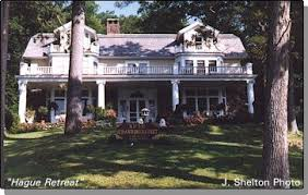Historical Lake George NY Bed and Breakfast Elegant Ac modations