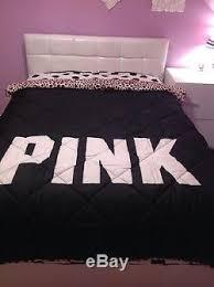 Victoria Secret Bedding Sets by Victorias Secret Comforter Set Twin New