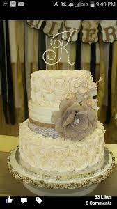 Anniversary Cake By Rita Bridges