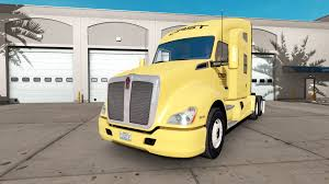 100 Crst Trucks Skin CRST On Truck Kenworth For American Truck Simulator