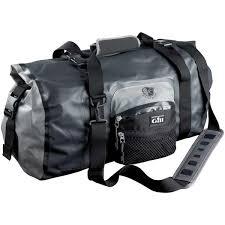 GILL Waterproof Duffel Bag 47L