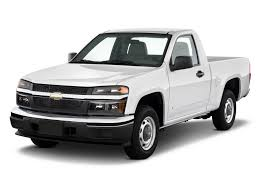 2010 Chevrolet Colorado (Chevy) Review, Ratings, Specs, Prices, And ...