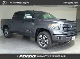 2018 New Toyota Tundra SR5 CrewMax 5.5' Bed 5.7L Truck Crew Cab ... 2018 Used Toyota Rav4 Hybrid Xle Awd At Kearny Mesa Serving 2019 Chevrolet Silverado 1500 Lt Pickup San Diego Ca 1gcuwced6kz113365 New Tundra Sr5 Double Cab 65 Bed 57l Volkswagen Of Car Dealership Find The Near Me In Preowned Tacoma Sr 5 I4 4x2 Automatic Mack Anthem 5003638869 Cmialucktradercom And Trucks For Sale On Nissan Dealer National City La 3gcpcrec3jg434293 2017 Colorado 2wd Ext 1283 Wt Truck 111407793