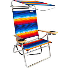 Telescope Beach Chairs With Cup Holder by High Seat Beach Chairs High Back Beach Chairs