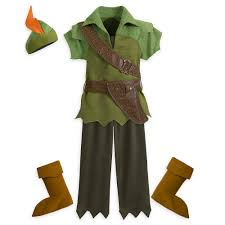 Halloween Warehouse Staten Island by Peter Pan Costume For Kids Shopdisney