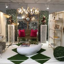 78 – Atlanta Market Show 2 - The Chaise Lounge: Interior Design ...