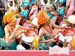igbo nigerian wedding
