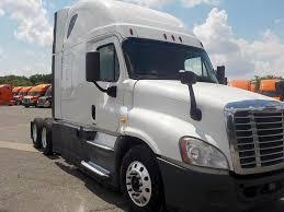 100 Trucks For Sale In Wisconsin 2014 Freightliner Cascadia 125 Sleeper Semi Truck Detroit DD15 EPA