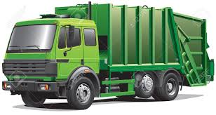 100 Rubbish Truck Truck Clipart AbeonCliparts Cliparts Vectors