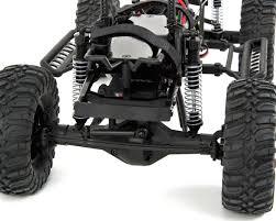 100 Dodge Truck Power Wheels Axial SCX10 Ram Wagon RTR 4WD Electric Rock Crawler