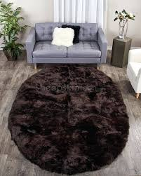Brown Leather Couch Decor by Area Rug Brown Rugs Area Rugs For Dark Brown Leather Couch Brown
