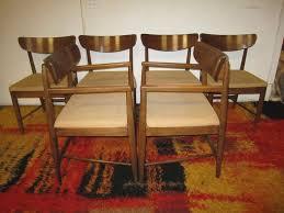 imposing design american of martinsville dining room set charming
