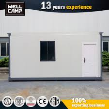100 Container Cabins For Sale Prefab Steel Frame Cabin Portable Flat Pack In Ipoh