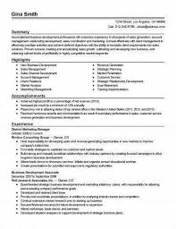 Technical Writer Resume Sample Best Of For Sales Support Specialist