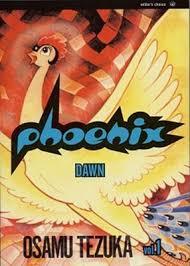 Phoenix Vol 1 Dawn By Osamu Tezuka