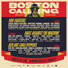 Boston Calling Lineup Released!