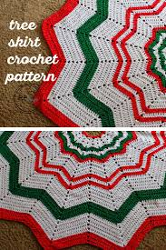 The Grinch Christmas Tree Skirt by 349 Best Christmas Crochet Afghans And Blankets Images On