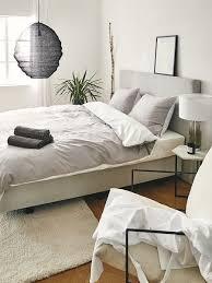 baumwollsatin wendebettwäsche in grau weiß