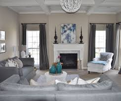 gray family rooms pinterest interiors com gray family room