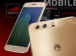 Coolest new Android phones at Mobile World Congress 2017