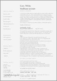 Samples Of Resume Objectives Luxury As 30 Elegant Objective Examples In Healthcare