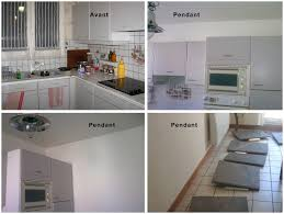 enduit carrelage cuisine kirafes com images papier peint 4 murs cuisine 6 p