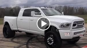 One Badass Truck – 2015 Storm Trooper RAM 3500!! – Speed Society