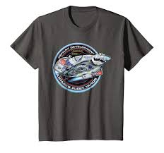 100 Defiant Truck Products Amazoncom Star Trek DS9 Development Patch Graphic TShirt