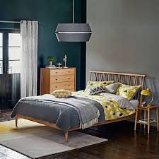 Ercol For John Lewis Shalstone Bedroom Furniture
