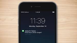 How to Turn off Text Message Previews on Your iPhone or iPad