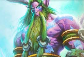 Hearthstone Malygos Deck Priest by Rdu Malygos Druid W Barnes Arcane Giant Hs Decks And Guides