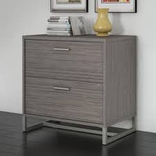 Modern & Contemporary Filing Cabinets & File Storage For Less