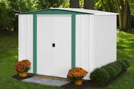 8x6 Storage Shed Plans by Arrow Hamlet Shed Hm86