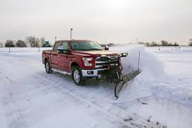 100 How To Plow Snow With A Truck REVIEW 2015 Ford F150 Luminum And A Turbo V6 Shouldnt