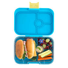 Kai Blue Panino Yumbox Bento Lunch Box