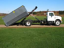 100 Rolloff Truck For Sale Buying A Roll Off Hoist Your Dumpster Rental Workhorse