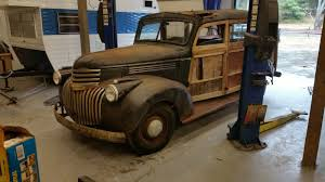100 Woody Truck Chevrolet Other WAGON Cars And Motorcycles Chevrolet