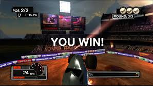 Monster Jam Battlegrounds Review (Xbox 360) – XBLAFans Truck Driving Xbox 360 Games For Ps3 Racing Steering Wheel Pc Learning To Drive Driver Live Video Games Cars Ford F150 Svt Raptor Pickup Trucks Forza To Roll On One Ps4 And Pc Thexboxhub Microsoft Horizon 2 Walmartcom 25 Best Pro Trackmania Turbo Top Tips For Logitech Force Gt Wikipedia Slim 30 Latest Junk Mail Semi