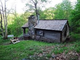 Wikiloc Foto de Caba±a Doyles River Cabin 1 6