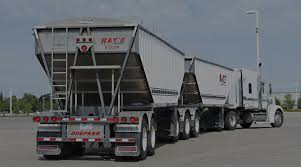 Bulk Transport — Q-Line Trucking