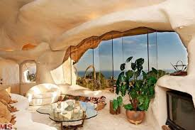 100 Dick Clark Estate Malibu S Flintstones Home Wwwtopsimagescom
