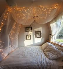 interesting ideas for canopy bed curtains images decoration ideas