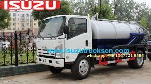 100 Used Vacuum Trucks Pin By ISUZU TRUCKS On Truck Isuzu Water Tank