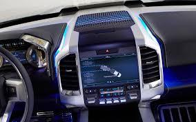Ford Atlas Concept - 2013 Detroit Auto Show - Truck Trend.