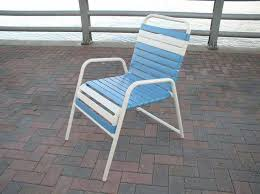 Vinyl Straps For Patio Chairs by Strap Patio Furniture Strap Vinyl Vinyl Patio Furniture Tropitone